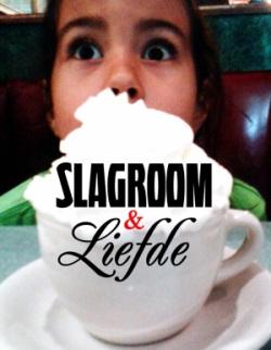 Slagroom en Liefde website plaatje